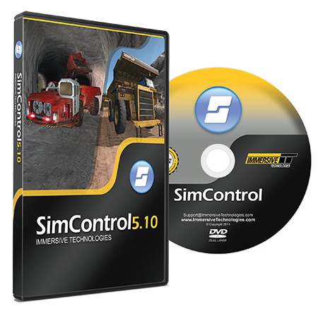 SimControl 5.10 Version